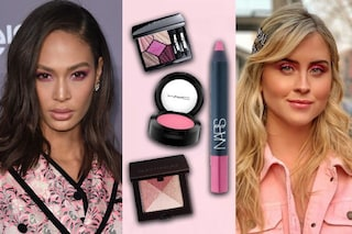 Pink power: il make up per la primavera 2019 si tinge di rosa