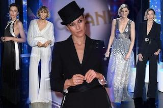 Anna Foglietta, è lei la donna più chic di Sanremo 2019