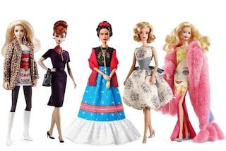 Le Barbie da collezione più costose al mondo