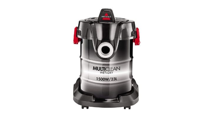 bidone aspiratutto Bissell Multiclean Wet and Dry