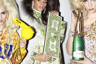 Borse da passerella: gli 11 modelli più originali della Settimana della Moda