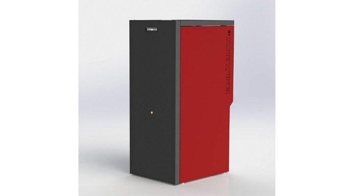 caldaia a pellet Edilkamin Basic Plus 18 kW
