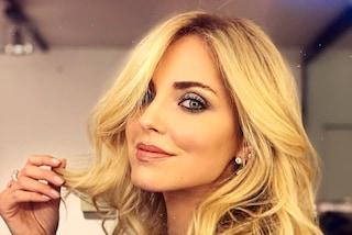 Chiara Ferragni: presto una collezione beauty col marchio della fashion influencer?