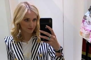 Chiara Ferragni, shopping di lusso a Milano: ecco quanto ha speso