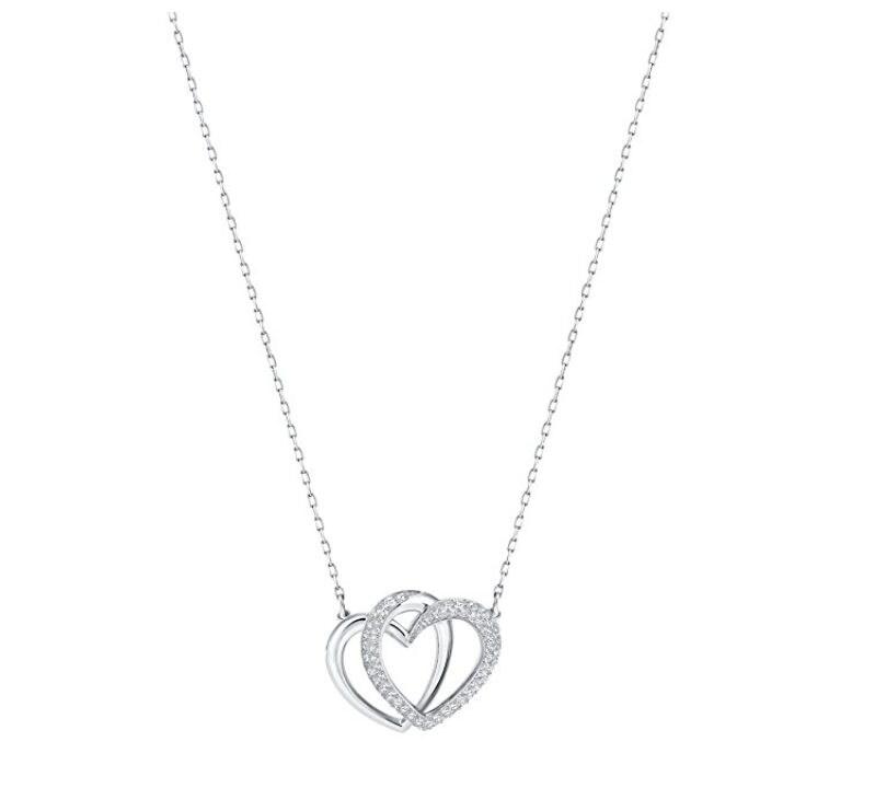 anello cuore argento 925 regolabile festa innamorati san valentino