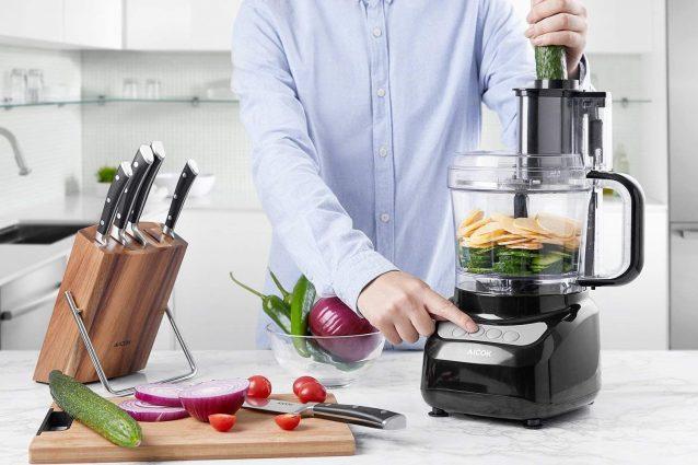 Migliori robot da cucina: i modelli da scegliere del 2019