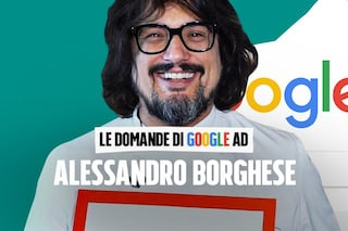 Alessandro Borghese si racconta: ecco i prezzi del mio ristorante. La cucina? Un atto d'amore