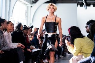 New York Fashion Week: in passerella arriva la prima collezione transgender