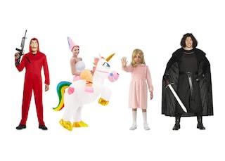 Costumi di Carnevale 2019: novità e idee in catalogo per adulti e bambini