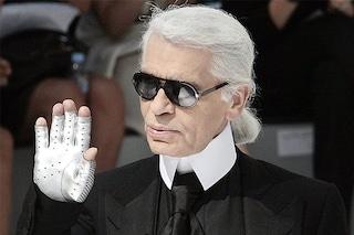 Kaiser Karl, Disney+ annuncia una serie tv sulla vita dello stilista Karl Lagerfeld