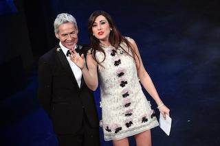 I look di Sanremo 2019, top e flop della terza serata: la Raffaele è bon ton, Serena Rossi brilla