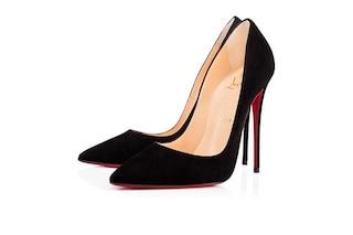 Solo le scarpe Louboutin possono avere la suola rossa: lo stabilisce la sentenza definitiva