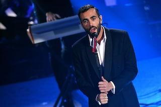 Marco Mengoni star a Sanremo 2019: è il lui il più cool della seconda serata