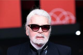 """Karl Lagerfeld, le citazioni più belle dello stilista: """"Sono una specie di ninfomane della moda"""""""