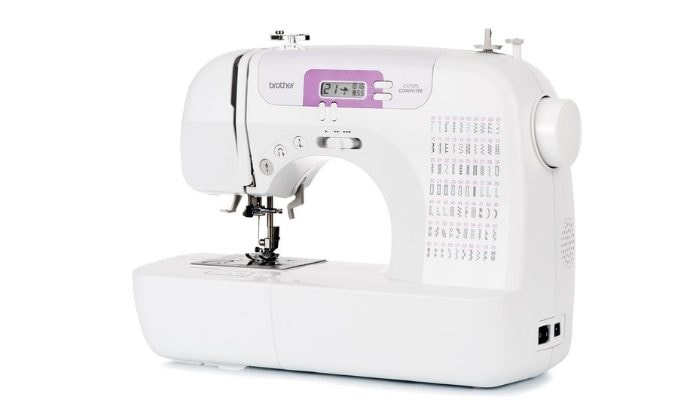 macchina da cucire Brother CX70PE Patchwork Edition