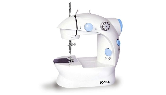macchina da cucire Jocca 6648
