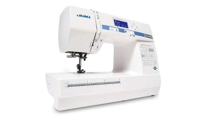 macchina da cucire Juki LB5100