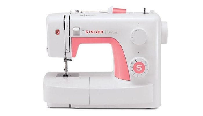 macchina da cucire Singer Simple 3210