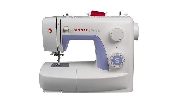 macchina da cucire Singer Simple 3232