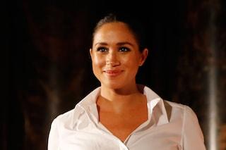 Il baby shower di Meghan Markle: la principessa vola a New York per festeggiare con le amiche