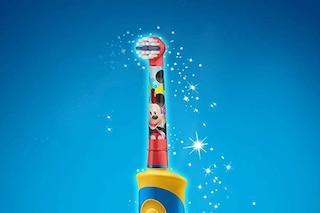 Migliori spazzolini elettrici per bambini: quali scegliere e come usarli