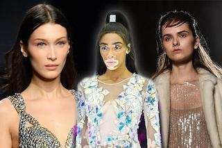 Milano Fashion Week: 5 tendenze capelli da portare tutti i giorni