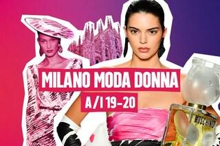 Milano Fashion Week A/I 19-20: il calendario delle sfilate e gli eventi da non perdere