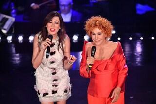 Ornella Vanoni a Sanremo 2019 ricicla l'abito dello scorso anno, ma lei fa quello che vuole
