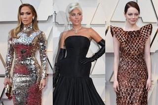 I look degli Oscar 2019: tutti gli abiti delle star sul red carpet