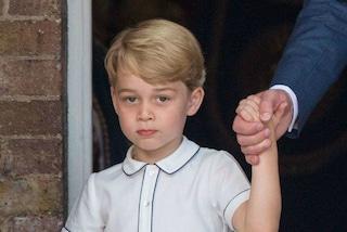 Il principe George ha un soprannome: ecco come ama farsi chiamare