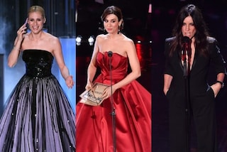 Sanremo 2019, qual è il vestito più bello della seconda serata?