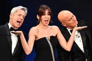 Sanremo 2019: i vestiti della prima serata del Festival e le pagelle di stile