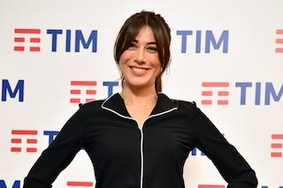 Virginia Raffaele a Sanremo 2019, ecco i vestiti che indosserà al Festival