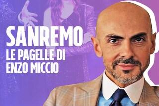 """Enzo Miccio commenta i look di Sanremo 2019: """"La più chic è la Turci, no alla tuta di Ultimo """""""