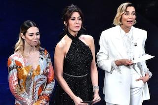 Sanremo 2019: i voti agli abiti e le pagelle di stile della quarta serata