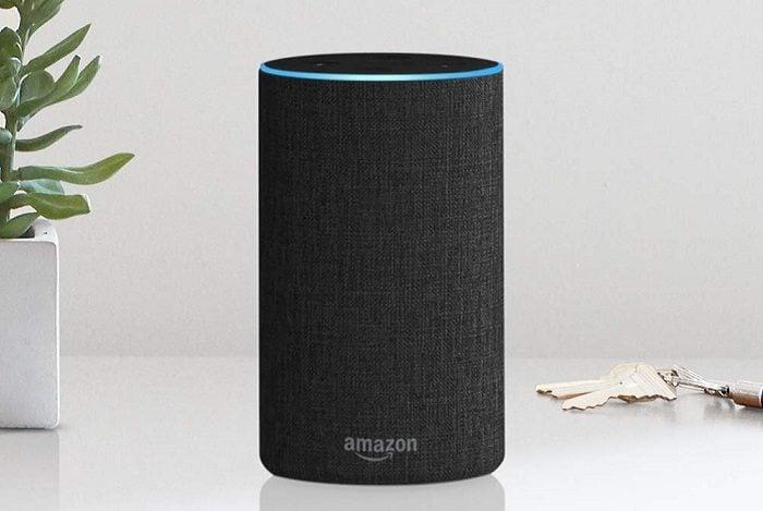Altoparlante intelligente Amazon Echo