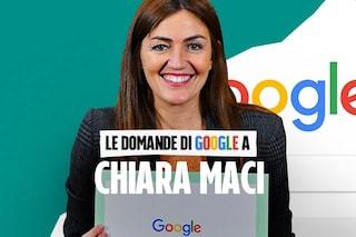 """Chiara Maci: """"Non aspettate un uomo che vi regali un anello, compratelo da sole"""""""