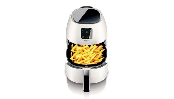 Friggitrice low-oil Philips AirFryer XL Avance Collection