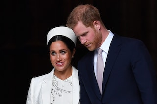Harry e Meghan, trasloco a Frogmore Cottage rimandato a poche settimane dalla nascita del Royal Baby