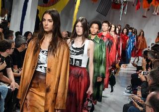 Rivoluzione da Calvin Klein: l'azienda chiude la linea prêt-à-porter
