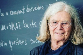 Karen Uhlenbeck, è lei la prima donna ad aver vinto il premio Abel per la matematica