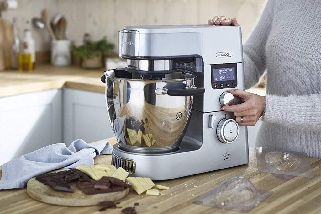 I migliori robot da cucina Kenwood