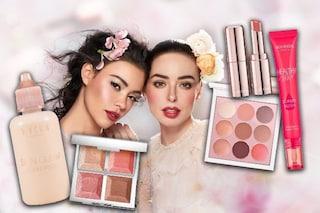 Make up effetto naturale: il trucco nude della primavera