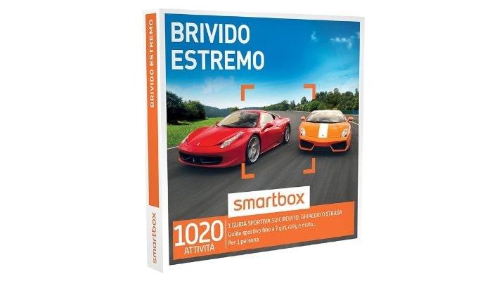 Smartbox Brivido Estremo