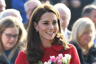 Le rivelazioni di Kate Middleton: il soprannome di Charlotte e le parole vietate alla tata
