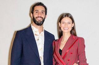 Sal Lahoud, il nuovo fidanzato di Bianca Balti è destinato a diventare un sex symbol