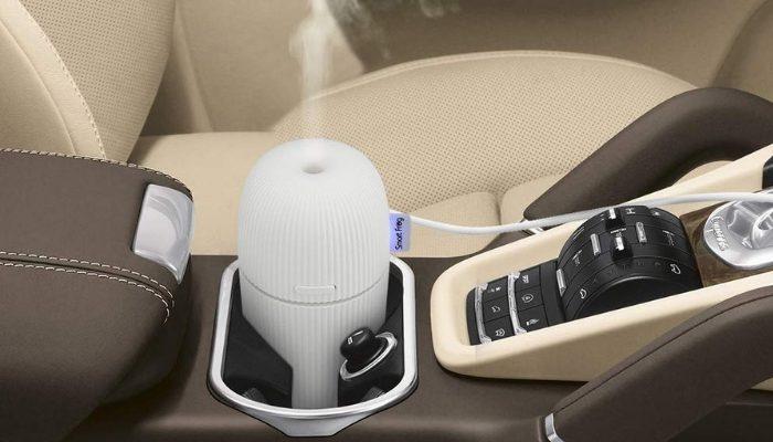 diffusore di aromi per auto