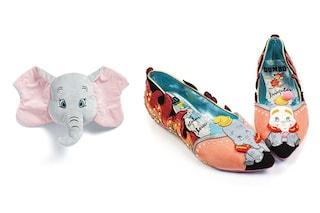 Dumbo torna al cinema con Tim Burton: così la moda celebra l'elefantino della Disney