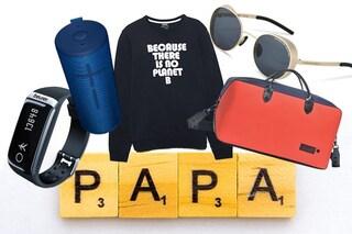 Festa del papà 2019: la guida ai regali perfetti per ogni tipo di papà