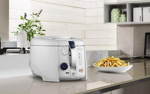 migliori friggitrici domestiche